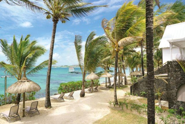 Ile Maurice : Hôtel Tropical Attitude