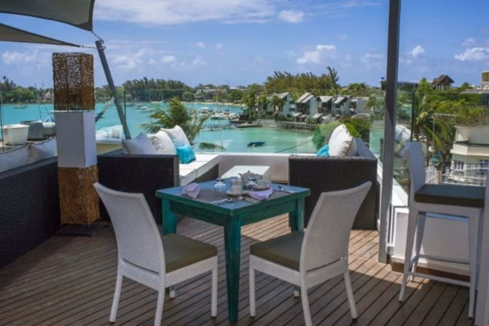 Hôtel Azur Paradise Mahebourg Ile Maurice