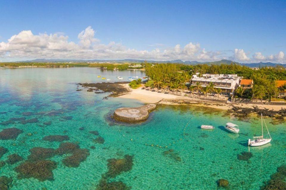 Club Coralia Peninsula Bay Mahebourg Ile Maurice
