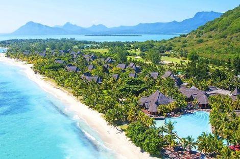 Ile Maurice-Mahebourg, Hôtel Dinarobin Beachcomber Golf Resort & Spa 5*