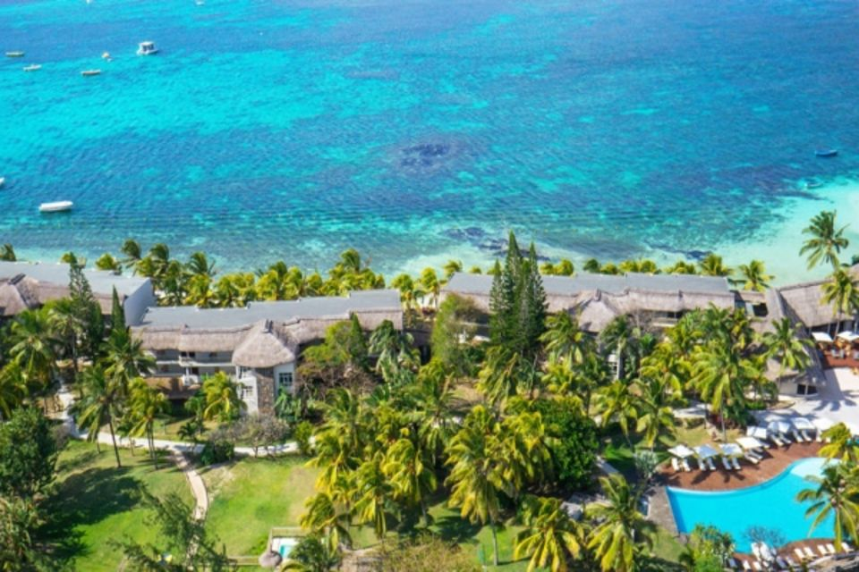 Club Kappa Club Solana Beach Port Louis Ile Maurice