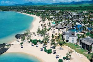 Ile Maurice-Mahebourg, Hôtel Long Beach Golf & Spa Resort 5*