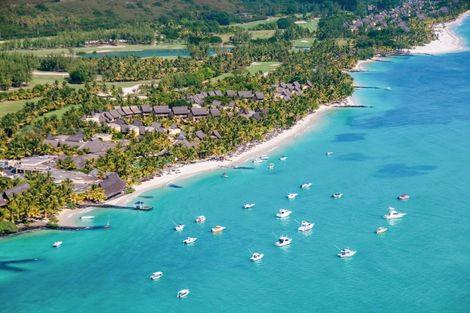 Ile Maurice-Mahebourg, Hôtel Paradis Beachcomber Golf Resort & Spa 5*
