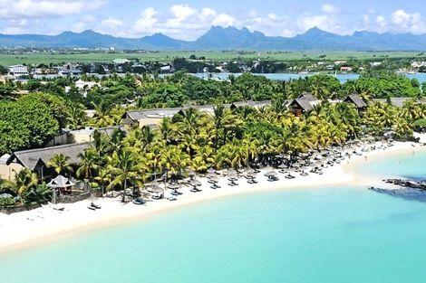 Ile Maurice-Mahebourg, Hôtel Royal Palm Beachcomber Luxury 5*
