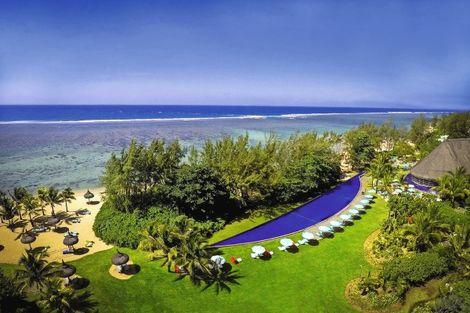 Ile Maurice-Mahebourg, Hôtel SO Sofitel Mauritius 5*