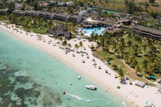 Ile Maurice : Hôtel Sofitel Mauritius L'Imperial Resort & Spa