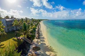 Ile Maurice-Mahebourg, Hôtel Solana Beach Mauritius 4*