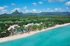 Ile Maurice-Mahebourg, Hôtel Sugar beach golf & spa resort 5*