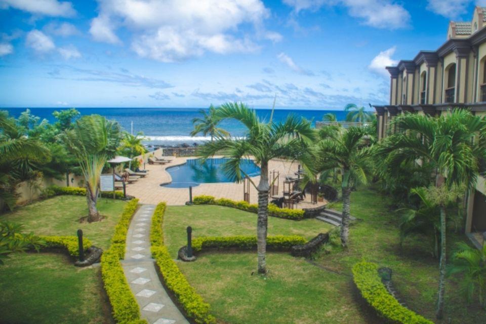 Hôtel Sunset Reef Resort & Spa Mahebourg Ile Maurice