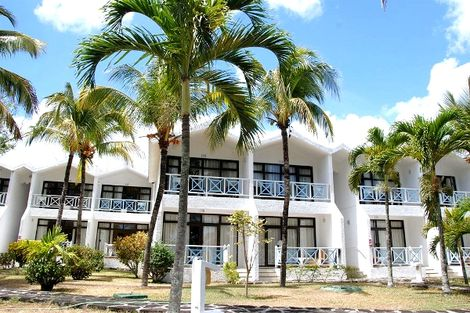 Hotel Coral Azur Beach Ile Maurice