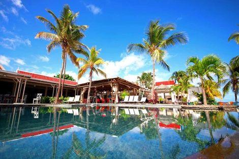 Ile Maurice-Port Louis, Club Jet Tours Villas Caroline 3*