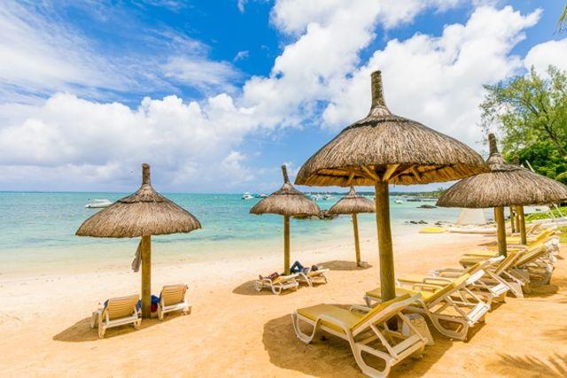 Ile Maurice : Club Framissima Evasion Casuarina Resort & Spa