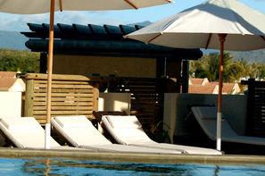 Ile Maurice-Wolmar, Hôtel Aanari Hotel & Spa 3* sup