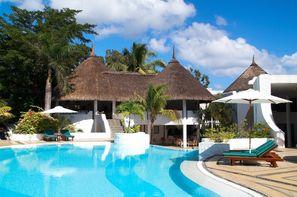 Ile Maurice-Wolmar, Hôtel Casuarina Resort & Spa 4*
