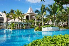 Ile Maurice-Wolmar, Hôtel Le Sugar Beach Resort & Spa 5*