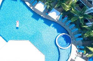Ile Maurice-Wolmar, Hôtel Pearle Beach Resort & Spa Mauritius 4*
