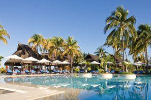Ile Maurice-Wolmar, Hôtel Sofitel Mauritius L'impérial Resort & Spa 5*