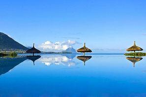 Ile Maurice-Wolmar, Hôtel The Sands Suites Resort & Spa 4*