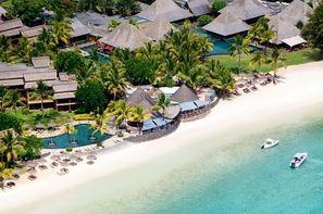 Ile Maurice-Wolmar, Hôtel Heritage Awali Golf & Spa Resorts 5*