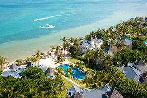 Ile Maurice-Wolmar, Hôtel Heritage Le Telfair Golf & Spa Resort 5*