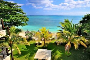 Ile Maurice-Wolmar, Hôtel Le Cardinal Exclusive Resort 5*