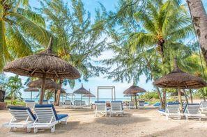 Ile Maurice-Wolmar, Hôtel Seaview Calodyne Lifestyle Resort 4*