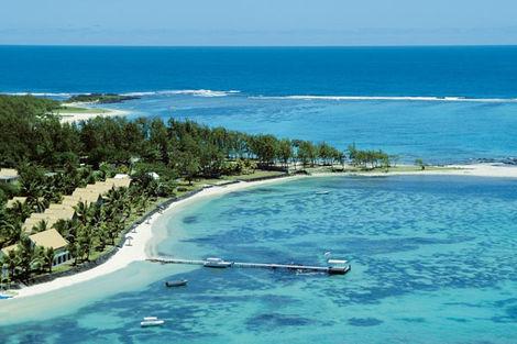 Ile Maurice-Wolmar, Hôtel Tropical Attitude 3*