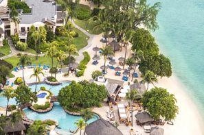 Ile Maurice-Wolmar, Hôtel Hilton Mauritius Resort & Spa 5*