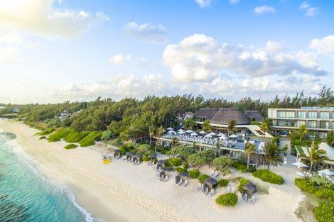 Ile Maurice-Wolmar, Hôtel Radisson Blu Poste Lafayette Resort & Spa 4*