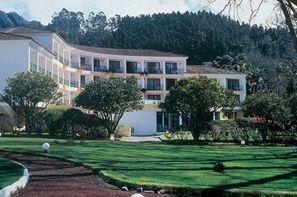 Hôtel Terra Nostra Garden