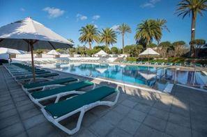 Iles Des Acores-Ponta Delgada, Hôtel Azoris Royal Garden 4*