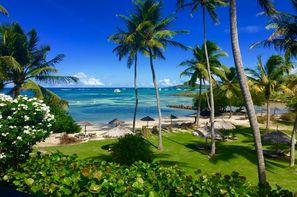 Iles Grenadines-Fort de France, Hôtel Cap Est Lagoon Resort & Spa 4*