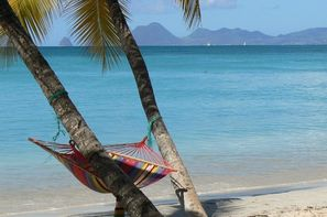 Iles Grenadines-Fort de France, Village Vacances Pierre & Vacances Ste Luce 3*
