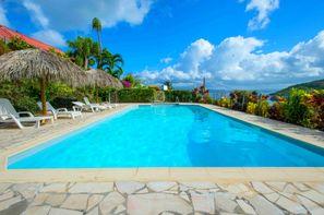 Iles Grenadines-Fort de France, Résidence hôtelière Panoramic 3*