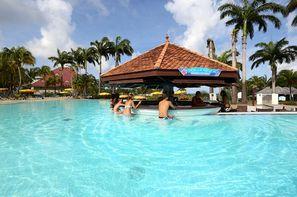 Iles Grenadines-Fort de France, Village Vacances Pierre & Vacances Ste-Luce 3*