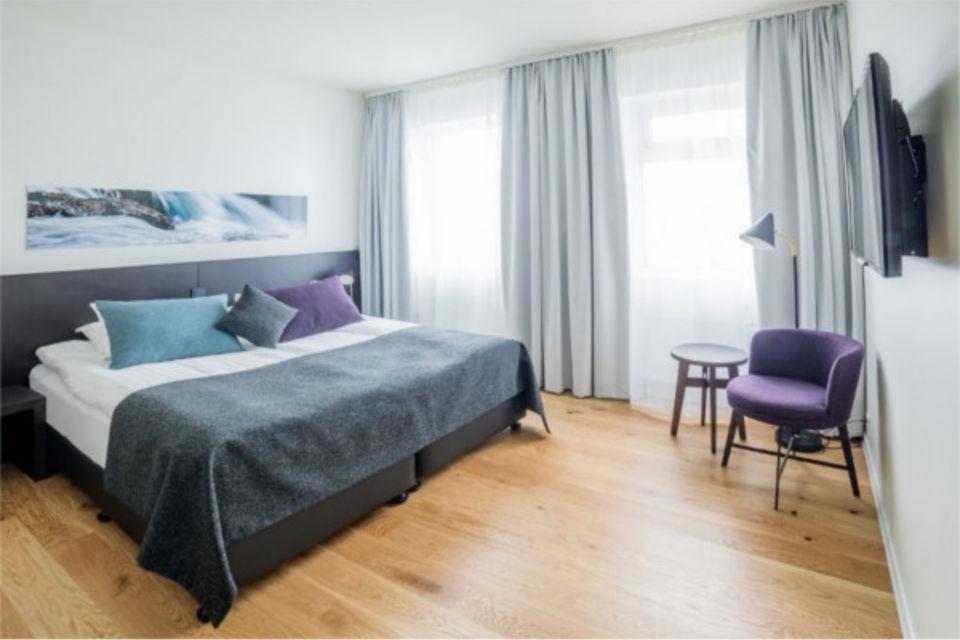 Hôtel Kappa City Reykjavik - Fosshotel Reykjavik Islande