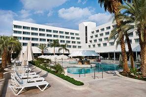 Israel-Ovda, Hôtel Isrotel Lagoona 4*