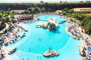 Italie-Lamezia Terme, Hôtel Garden Resort Calabria 4*