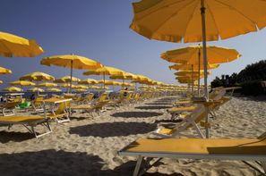 Italie-Lamezia Terme, Hôtel Baia del Sole Resort 4*