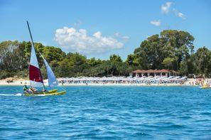 Italie-Lamezia Terme, Hôtel VOI Floriana Resort 4*