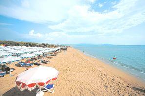 sejour italie plage