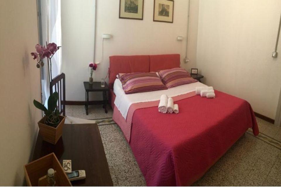Hotel 95Spezie B&B Rome Italie