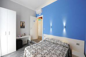 Italie-Rome, Hôtel Colorhouse - Chambres d'hôtes