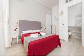 Italie-Rome, Hôtel Just Rome -  B&B