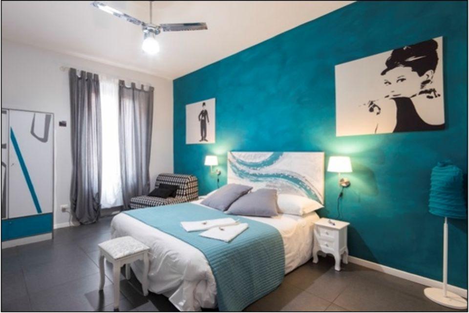 Hôtel LE 2 Civette B&B- Chambres d'hôtes Rome Italie
