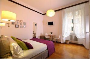 Italie-Rome, Hôtel Tata B&B - Chambres d'hôtes