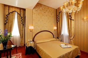 Italie-Venise, Hôtel Palazzo Stern 4*