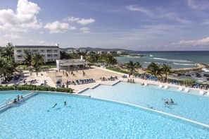 Jamaique-Montegobay, Hôtel Grand Palladium Jamaica Resort & Spa 5*