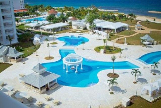 Jamaique : Hôtel Luxury Bahia Principe Runaway Bay Adult Only