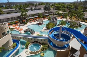 Jamaique-Montegobay, Hôtel Sunscape Cove Montego Bay 4*